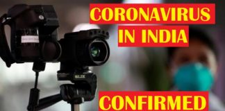 Coronavirus in India Confirmed Case , Coronavirus China toll reaches 170