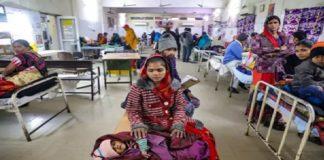 Kota Infant Deaths: Death toll rises to 107 at JK Lon Hospital in Rajasthan