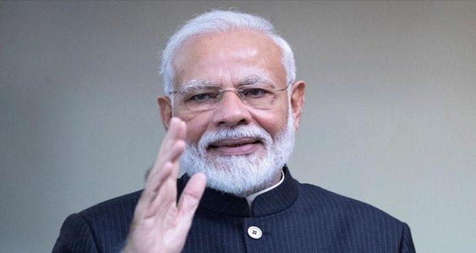 Bodo agreement Assam , PM Narendra Modi , PTC News