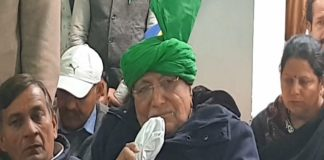 OP Chautala want change in govt says INLD will from government in Haryana