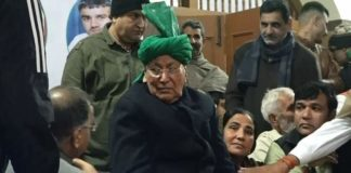 OP Chautala said - Dushyant never considered me a grandfather