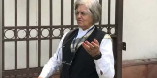 Advocate Indira Jaising urge Nirbhaya mother to forgive convicts