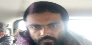 JNU Student Sharjeel Imam arrested from Jahanabad,Bihar