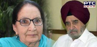 Dr. Dalip Kaur Tiwana , Tript Rajinder Singh Bajwa, Punjab Latest News