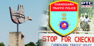 Chandigarh to soon have option of on-the-spot traffic challan payment