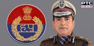 Risking life, Haryana Police personnel rescues drowning woman