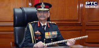 Indian Army Chief General Manoj Mukund Naravane Press Conference