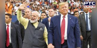 PM Modi Donald Trump