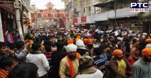 Sri Guru Gobind Singh Ji Prakash Gurpurab 2020 celebrated All India