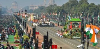 Republic Day | Startup India Tableau in Republic Day 2020