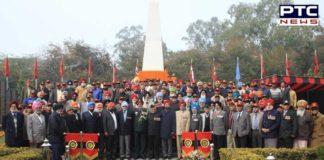Veterans Service Camp at Chandimandir [PHOTOS]