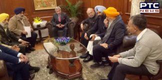 SAD calls for taking categorical assurance from Pakistan PM Imran Khan