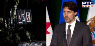 Canada PM Justin Trudeau on Ukrainian plane crash , PTC News