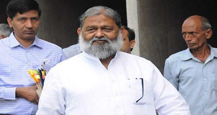 Chandigarh: Former Chief minister Parkash Singh Badal Arrived meet SAD-BJP MLAs in custody