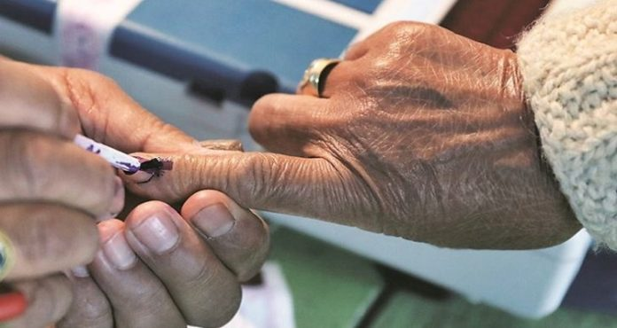 Delhi Assembly Elections 2020 , Voting begins for 70 Assembly seats
