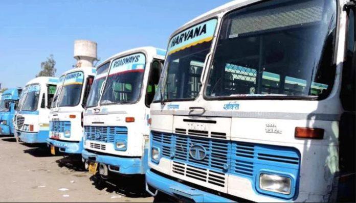 Haryana News | 1500 new buses in Haryana Roadways fleet