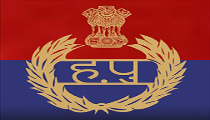 Haryana News   Haryana Police Introduced missing girl to mother