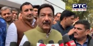 Haryana Jail minister Ranjeet Chautala makes big mistake