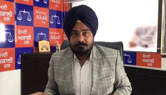 Akali Dal called Ranjit Chautala's statement condemnable
