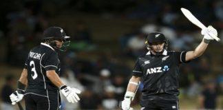 IND vs NZ