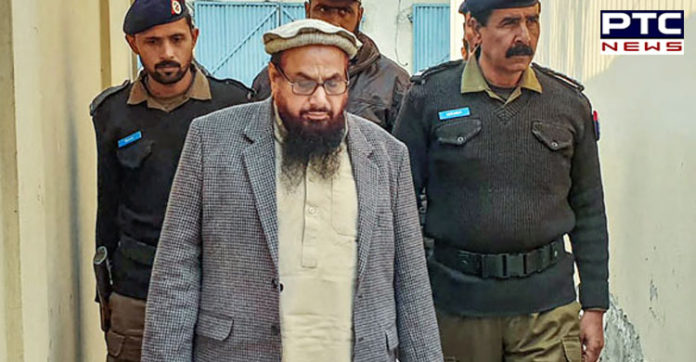 Pakistan court jails mastermind Hafiz Saeed for 11 years in terror financing cases
