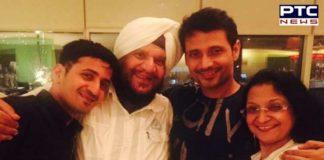 Meet Brothers' Father Gulzar Singh Chandroke Death , Cardiac arrest