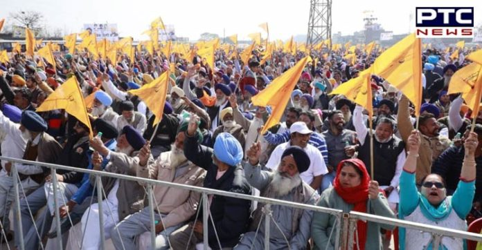 Shiromani Akali Dal today Captain Government Against Rally In Rajasansi