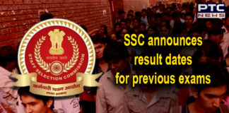 SSC recruitment 2020 , Staff Selection Commission , SSC CPO result