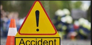 Jalandhar Fast Speed Due Road Accident, Bicycle Rider Person Death