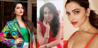 Happy Holi 2020: Deepika Padukone And Sunny Leone Including many stars #Coronavirus Free Holi wishes