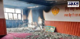 Kabul attack on Gurdwara:27 Dead In Terror Attack On Gurudwara in Afghanistan
