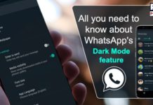 WhatsApp launches dark mode feature, here's how to enable it