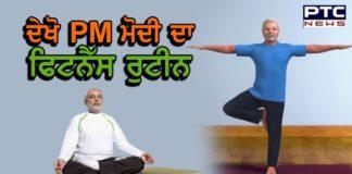 PM Modi shares what is helping him through coronavirus lockdown