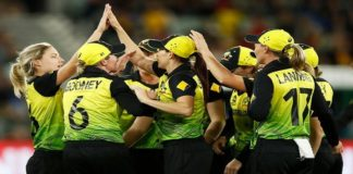 ICC Women T20 World Cup: Aus Beat India By 85 Runs