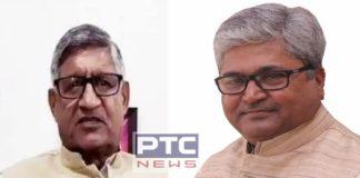 BJP Rajya Sabha Candidates, Know who is Dushyant Kumar Gautam and Ramchandra