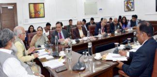 Many restrictions imposed in Haryana due to Coronavirus
