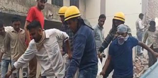 Chemical factory blast case: 12 days later factory director Rajan Jain also succumbed