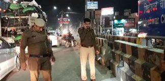 Gurugram News | Firing on BMW driver in Gurugram of Haryana
