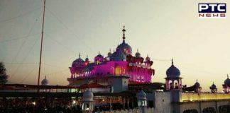 Hola Mohalla 2020: Sikh Sangta celebrated second day Hola Mohalla Takht Sri Keshgarh Sahib in Anandpur