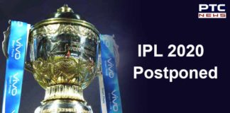 IPL 2020 Postponed | Indian Premier League 2020 News | Coronavirus