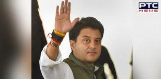Jyotiraditya Scindia induction into Join BJP delayed a bit, Congress MLAs sent to Jaipur