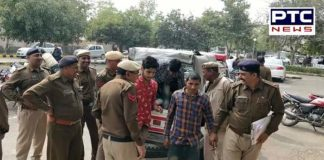 Harayna News | Two Munnabhai caught during tenth class exam