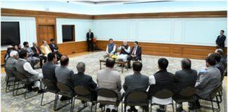 Jammu Kashmir   Hindi News   PM Modi on Jammu Kashmir Statehood