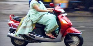 Deputy CM Dushyant Chautala Announced to give scooty to these women