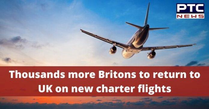 Coronavirus UK | 14 More British Flights to operate from Amrtisar, Ahmedabad and Delhi