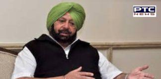 Captain Amarinder Singh orders DGP to formulate security plan for wheat procurement process