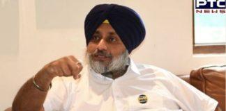 Sukhbir Singh Badal takes strong notice of Hazoori Ragi Nirmal Singh Khalsa being denied last rites at Verka