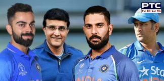 MS Dhoni, Virat Kohli didn't support me as Sourav Ganguly did: Yuvraj Singh