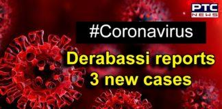 Derabassi Family Member Test Positive in Mohali | Coronavirus Punjab Cases