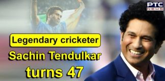 Sachin Tendulkar Birthday | Virat Kohli, Suresh Raina Extend Wishes